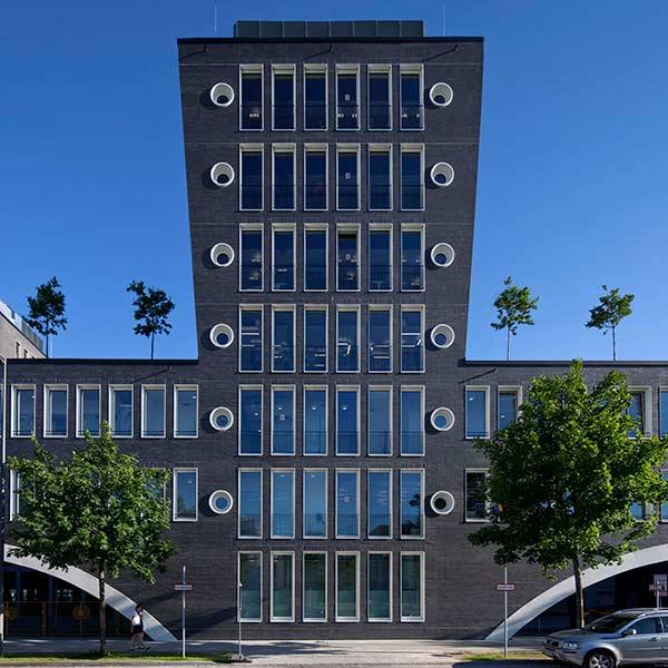 Kontorhaus München