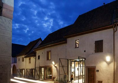 Kirchgaden Thüngersheim